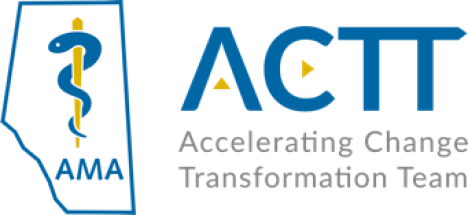 Accelerating Change Transformation Team (ACTT)